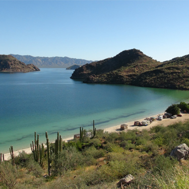 BEST OF BAJA (NORTHBOUND)