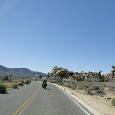BEST OF BAJA ADVENTURE SOUTHBOUND