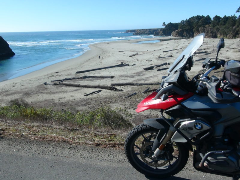 Sample Quotes for Off-Season Motorcycle Rentals from MotoQuest