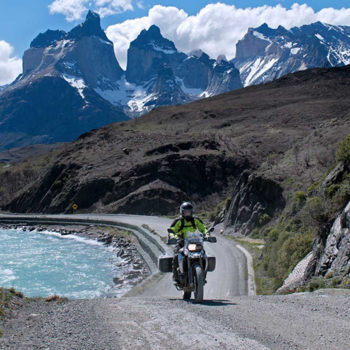 PATAGONIA END OF THE EARTH ADVENTURE