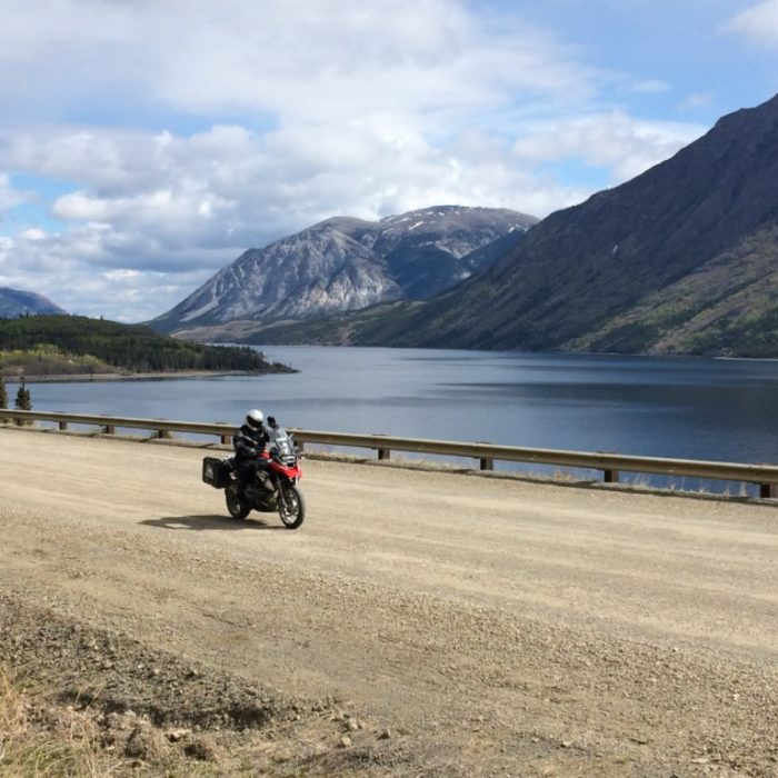NORTH TO ALASKA ADVENTURE