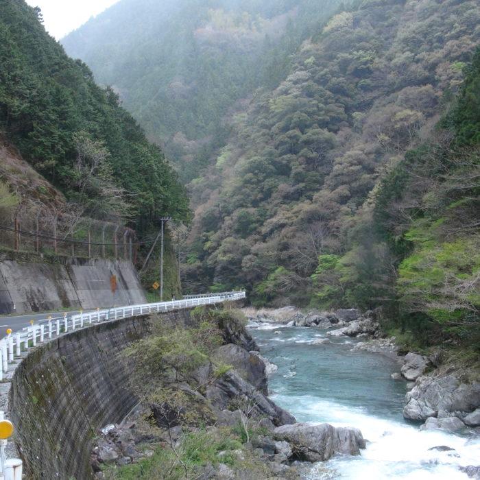 JAPAN THREE ISLAND MOTORCYCLE TOUR
