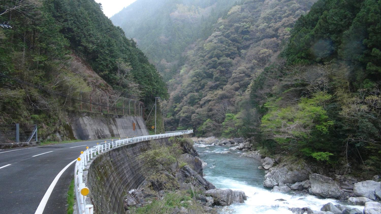2016 Japan Three Island Blog