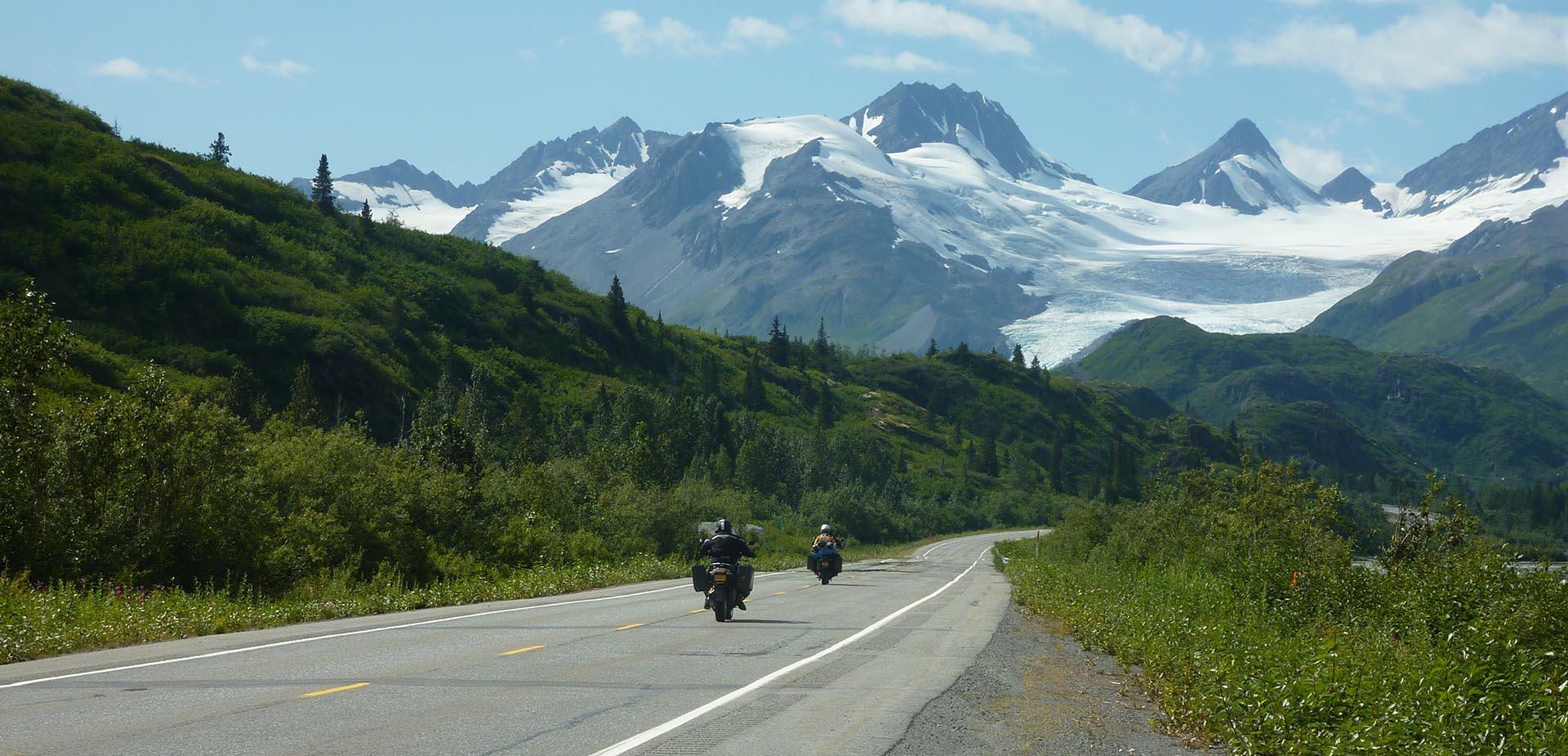 2021 Adventures in Alaska