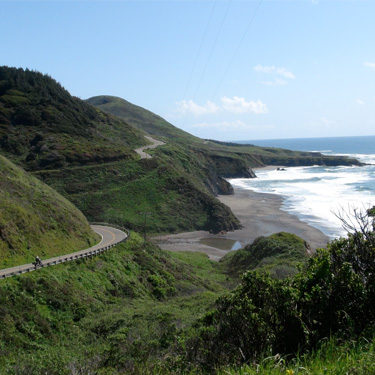 PACIFIC COAST HIGHWAY MOTORCYCLE TOUR SOUTH