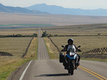 Motorcycle Rentals Transporter Specials