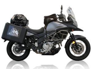 Suzuki DL 650 V-Strom motorcycle, Suzuki, Suzuki DL 650 V-Strom, DL650 V Strom, V Strom, Motorcycle Rental