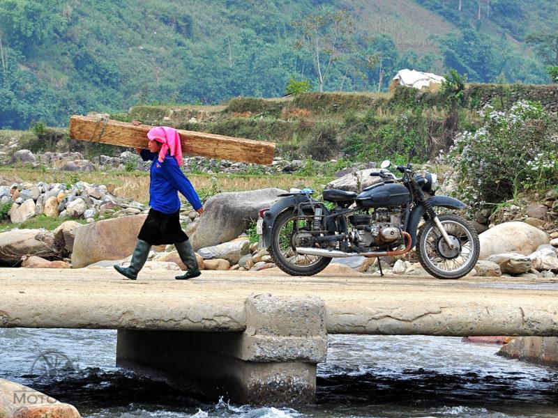 Southeast Asia Motorcycle Tours - MotoQuest