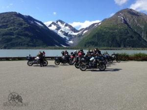 Alaska Kenai Peninsula Motorcycle Tour, Alaska, Kenai Peninsula, Motorcycle Tour,