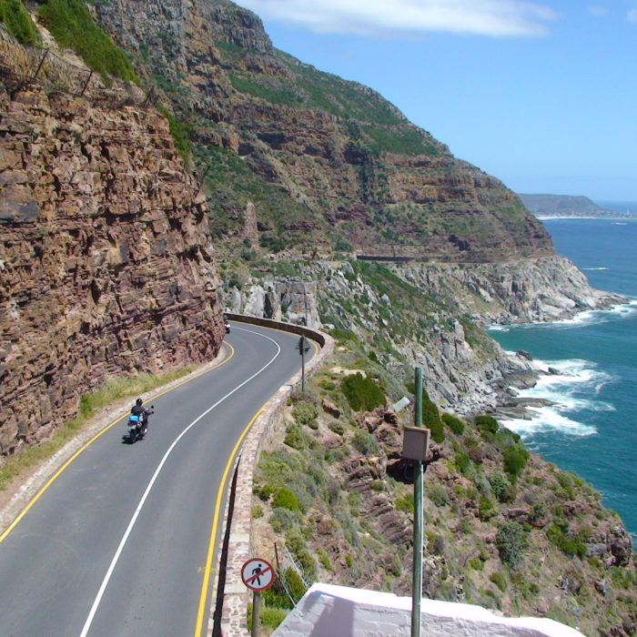 SOUTH AFRICA BACKROADS ADVENTURE