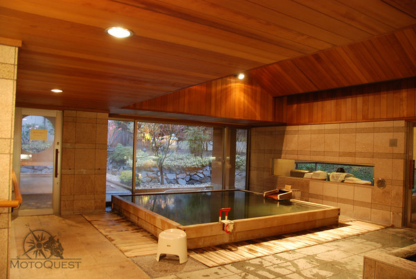 Japan Culture How to take a Hot Spring Bath in Japan