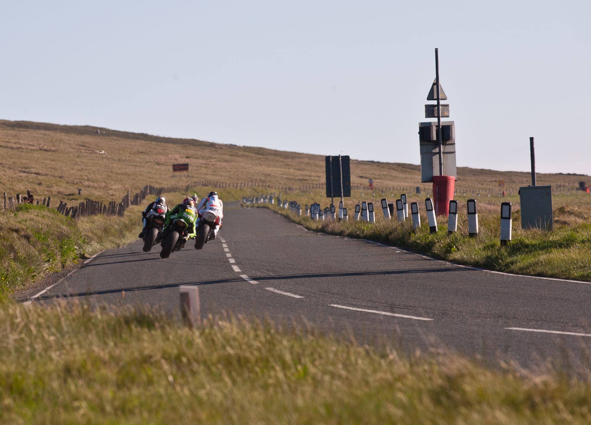 Isle Of Man TT & TT3D Closer To The Edge