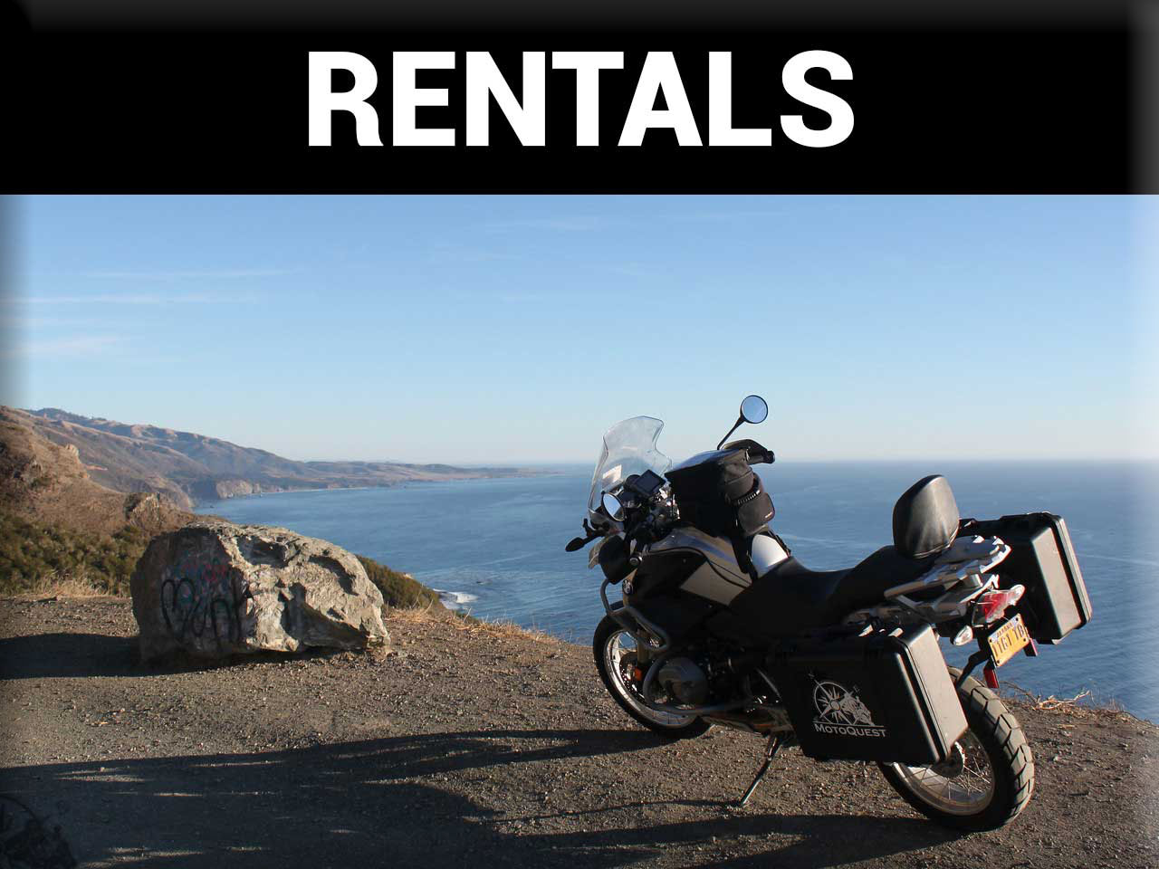 motorcycle rentals - motoquest