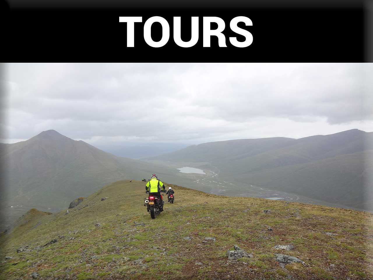 motorcycle tours - motoquest