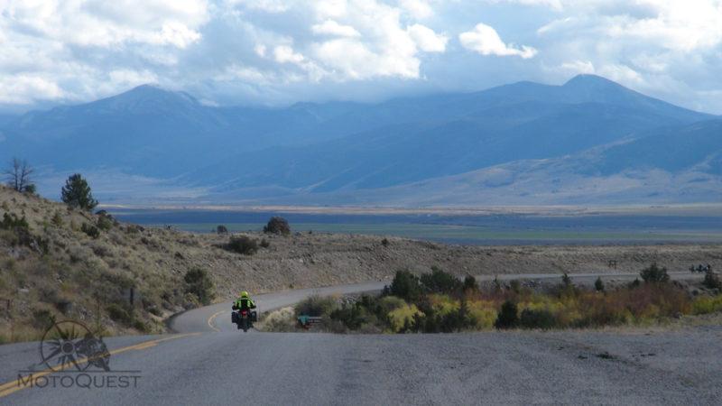 MotoQuest Open Road