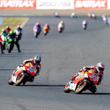 JAPAN MOTOGP ADVENTURE