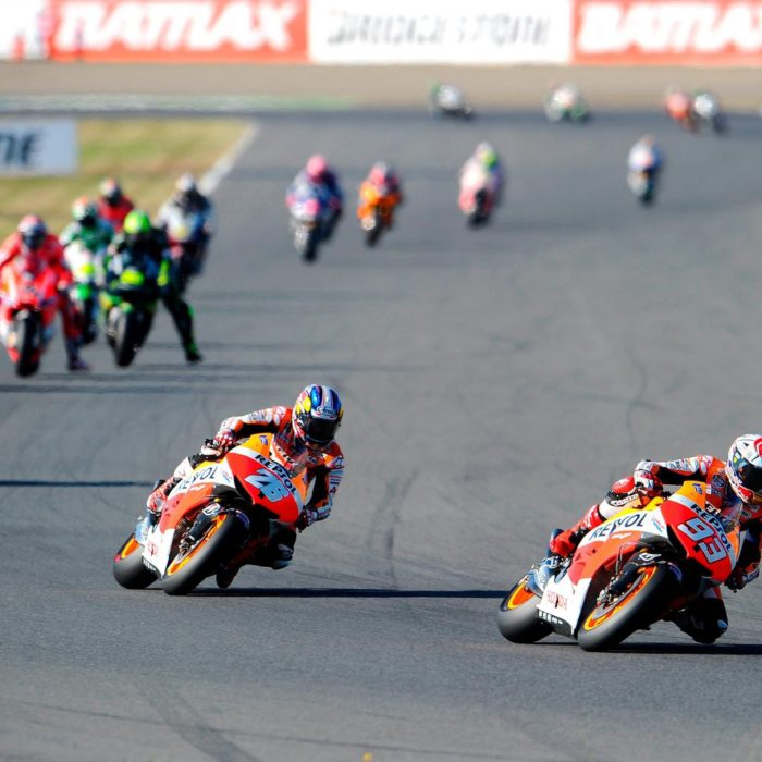 Japan MotoGP Scouting Adventure 2017