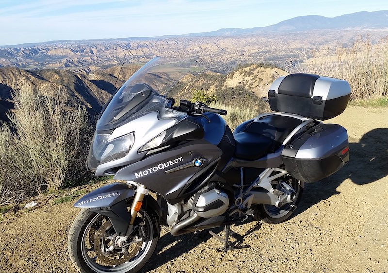 7 Photos That Will Inspire You on a MotoQuest Transporter Special