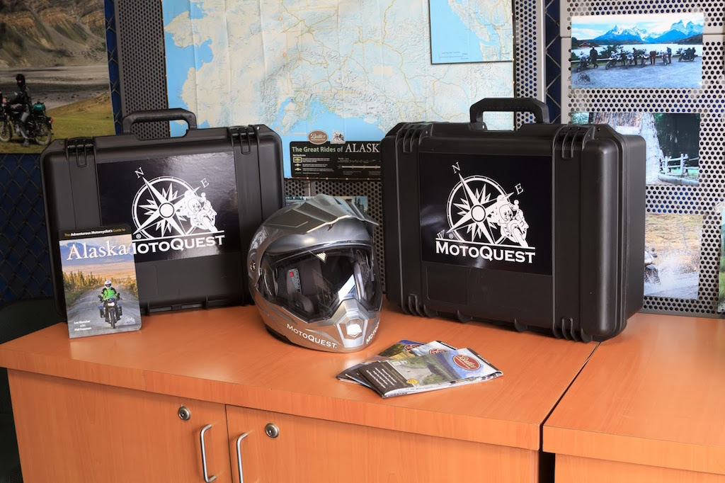 MotoQuest Gift Guide for the Adventure Motorcyclist