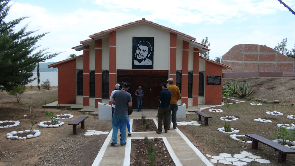 Bolivia Diary 2.01