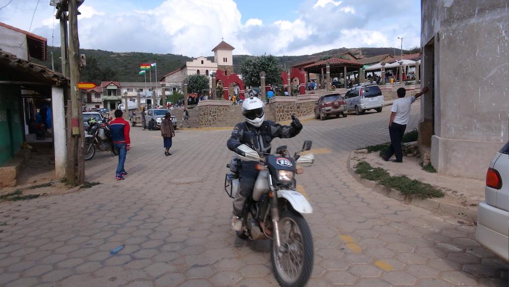 Bolivia Diary 2.06