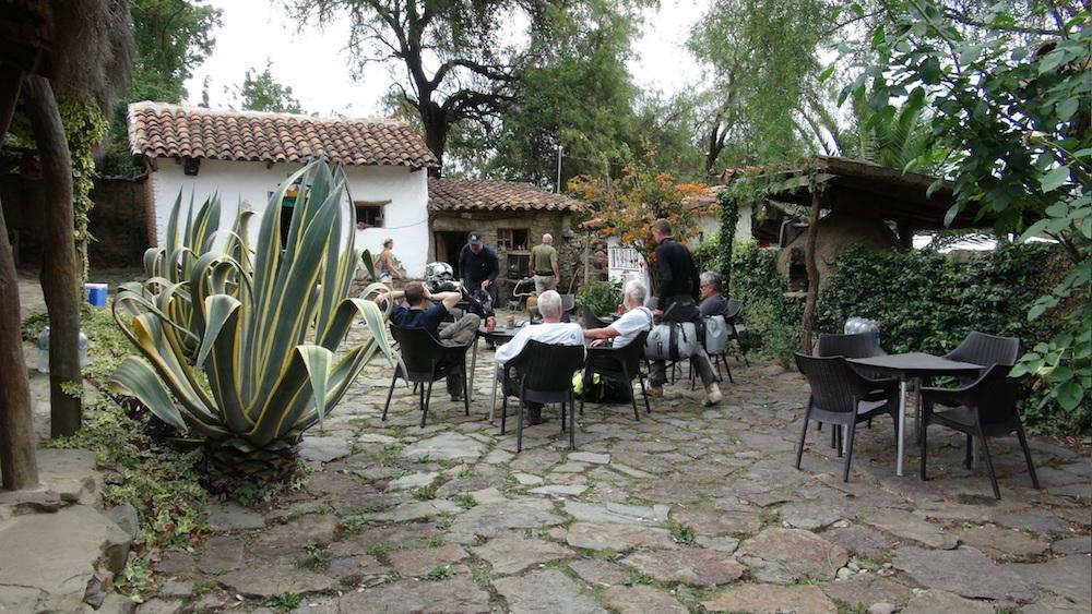 Bolivia Diary 2.07