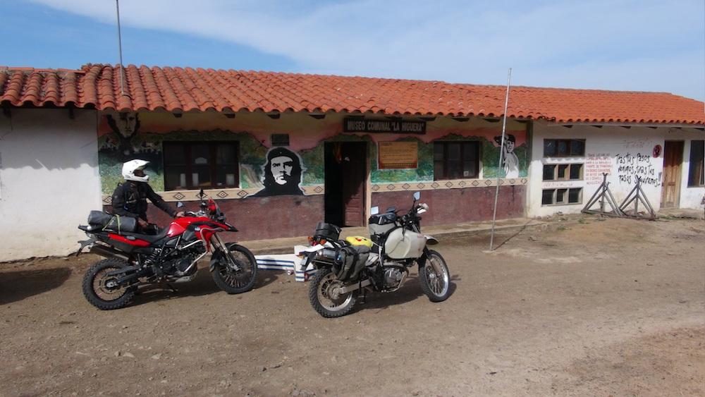 Bolivia Diary 2.09