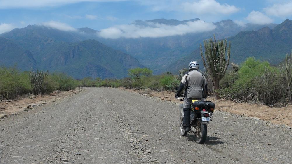 Bolivia Diary 2.15