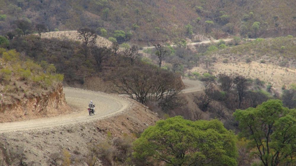 Bolivia Diary 2.16