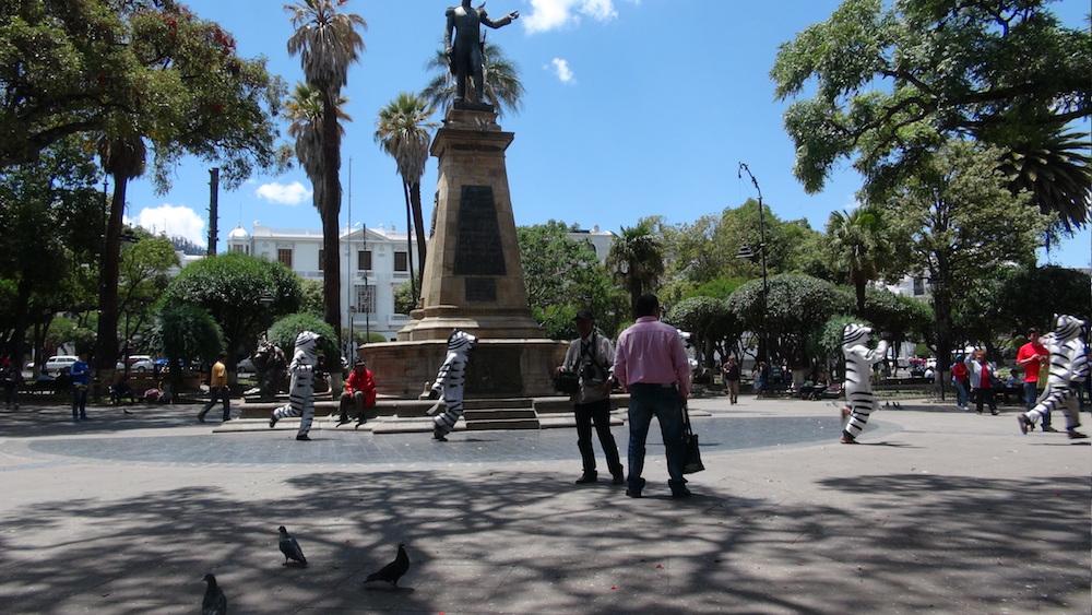 Bolivia Diary 2.22