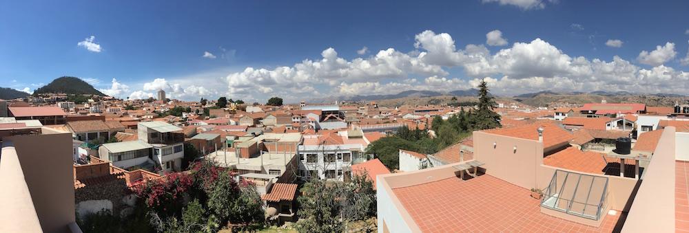 Bolivia Diary 2.23