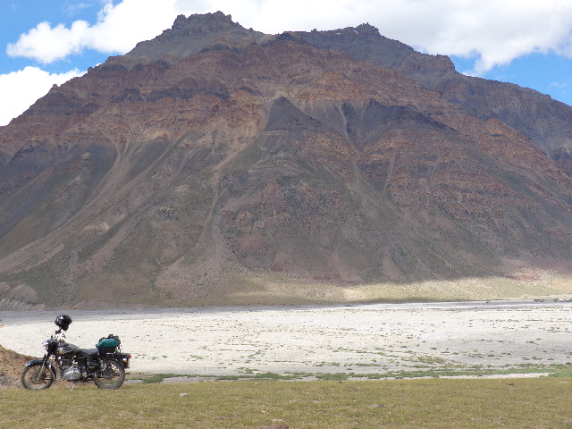 Touch The Sky in India – Stories from Our Riders