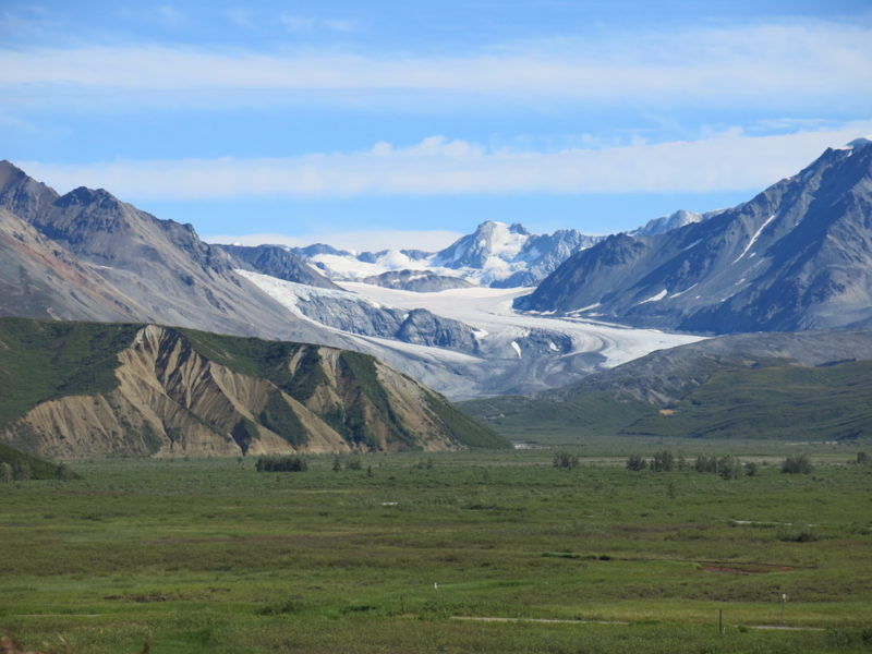 North to the Future: Start planning your great Alaska motorcycle adventure
