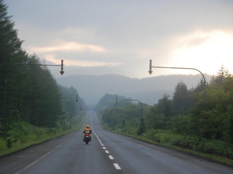 9 Reasons Why Hokkaido is a Motorcyclist's Paradise