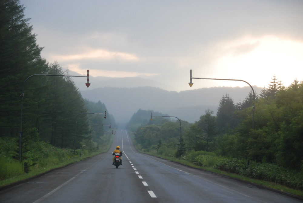 9 Reasons Why Hokkaido is a Motorcyclist's Paradise