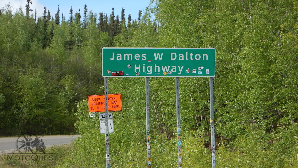 A Brief History of Alaska's Highway System