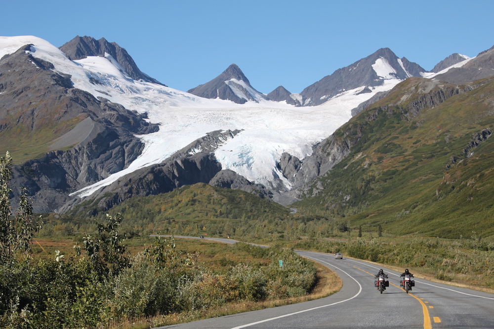 As Seen on ADV Pulse: 5 Must-Ride Mountain Passes in Alaska