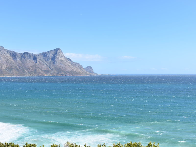 The Ultimate GS Adventure: South Africa (Video)