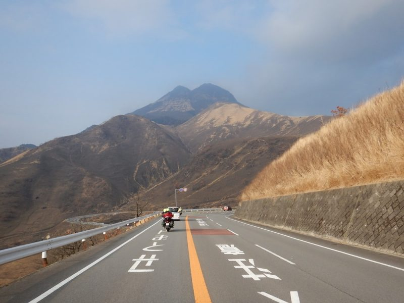 28 Photos from our 2017 Japan Three Island Motorcycle Tour