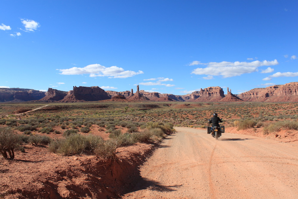 Guide Dominic Bauer Talks American Southwest Day-by-Day
