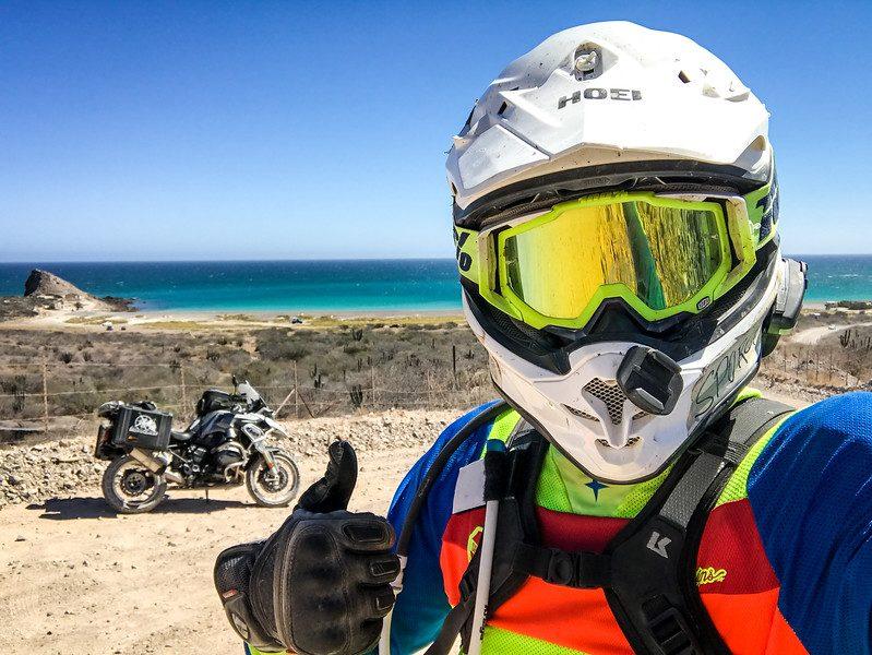 Baja California Dreamin' with Common Tread's Spurgeon Dunbar