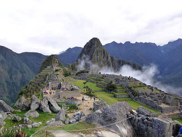 Best Of 2017 Peru Machu Picchu Tour