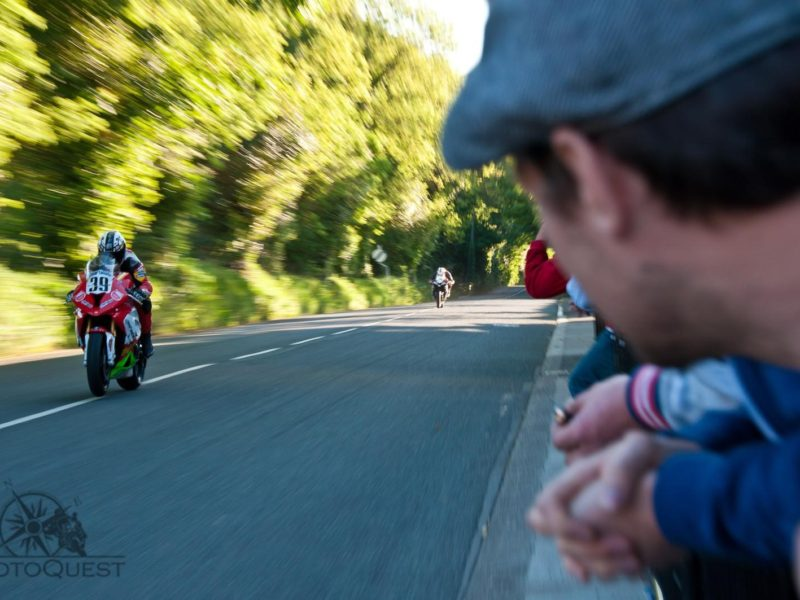 Isle of Man- A Thrill Like No Other!