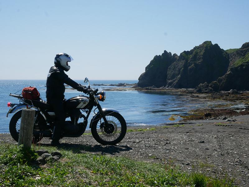 Best of Hokkaido: RoadRunner Edition