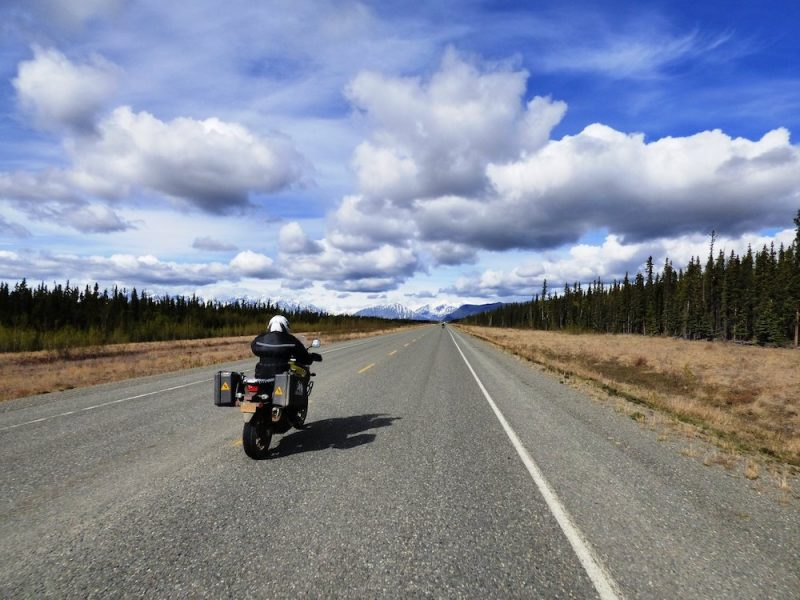 2018 North to Alaska Day-by-Day with Ben Habecker