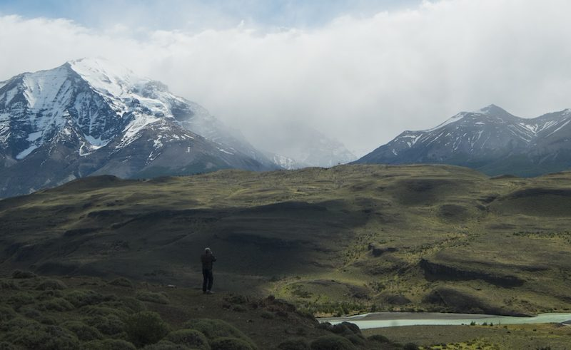 """Patagonia """"End of the Earth"""" Adventure"""