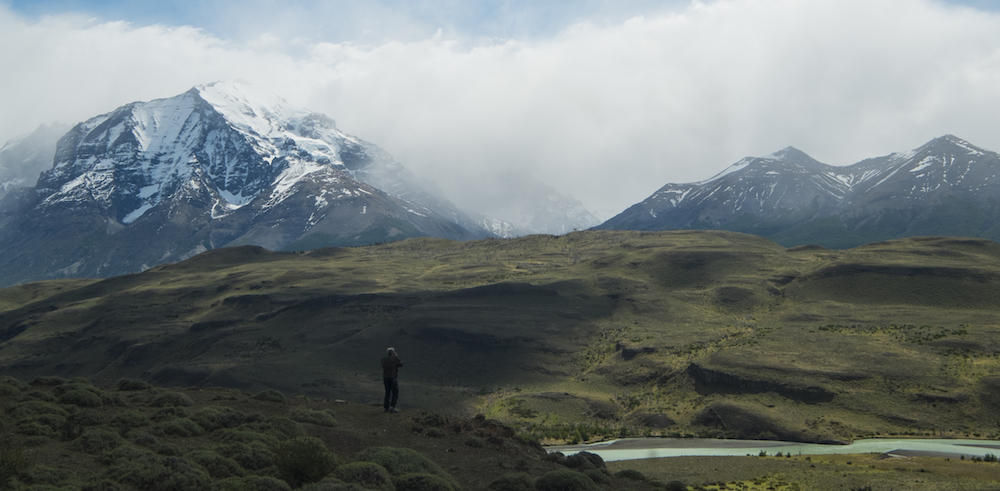 "Patagonia ""End of the Earth"" Adventure"
