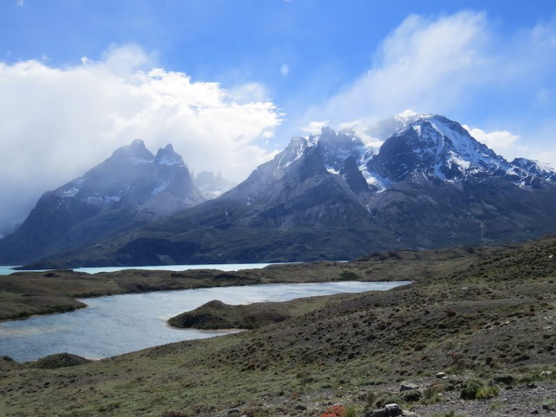 Exploring the Extremes in Patagonia