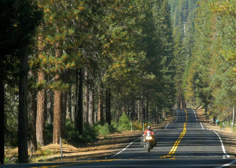 3 Easy Steps to Start You Off on Your Next Motorcycle Adventure