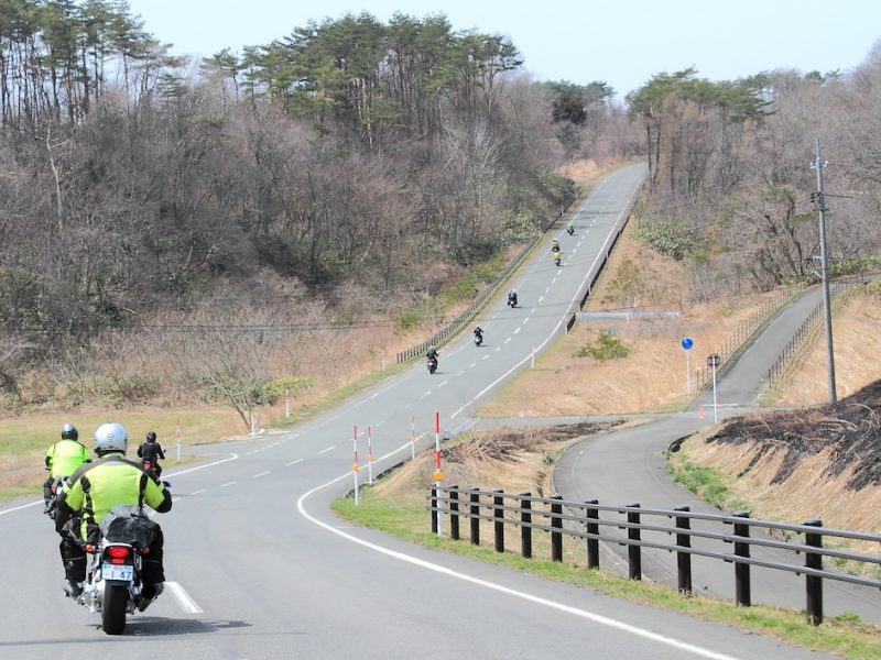 MotoQuest Rider Lee Hobart on Riding Japan